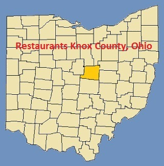 Restaurants Knox County Ohio