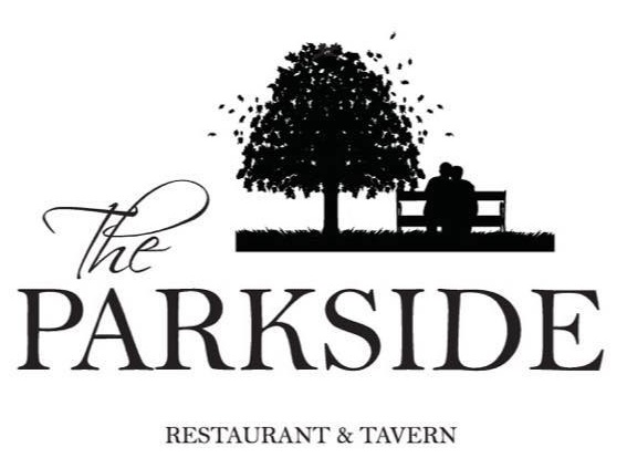 The Parkside Restaurant and Tavern logo
