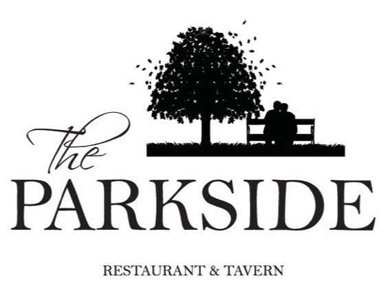 The Parkside Restaurant and Tavern logo